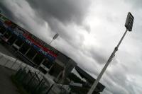 Stadion von Rot Weiss Essen