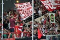 Support RWE Fans