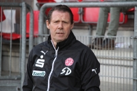 Sven Demandt RWE Trainer April 2016