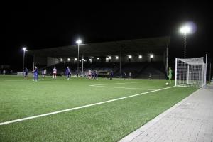 Testspiel: RWE bei Westfalia Herne 25.09.2019