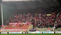 Ultras Essen in Krefeld - 2. Mai 2012
