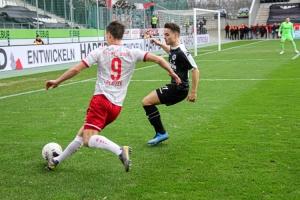 Marcel Platzek RWE gegen RWO 16-02-2019
