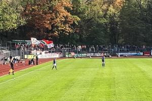 FC Schalke 04 U23 vs. SC Rot-Weiß Oberhausen