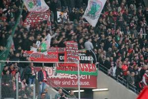 RWO Fans in Essen 28.10.2017