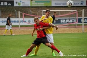 SC Freiburg II vs. 1. FC Saarbrücken