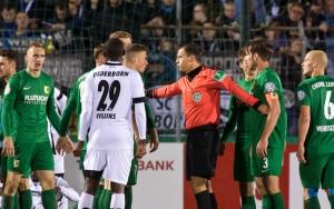 BSG Chemie Leipzig vs. SC Paderborn 07
