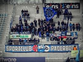 Chemnitzer FC vs. SC Paderborn 07
