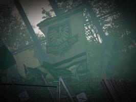 SC Preußen Münster beim Chemnitzer FC