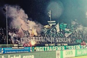 SC Preußen Münster vs. Chemnitzer FC