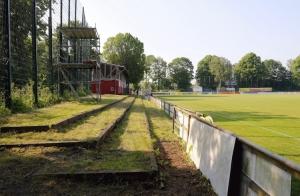 FC Kilia Kiel vs SC Weiche Flensburg 08