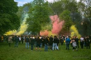 Aufstieg der SG Dynamo Dresden