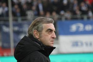 Ralf Minge Dynamo Dresden 2018