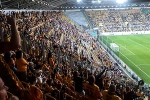 SG Dynamo Dresden vs. Hamburger SV