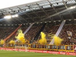 SG Dynamo Dresden vs. MSV Duisburg