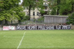 Demo Pro Paulshöhe am 18.06.2017