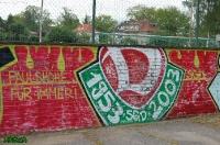 SG Dynamo Schwerin im Sportpark Paulshöhe