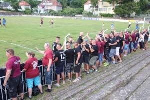 SG Dynamo Schwerin vs. 1. FC Phönix Lübeck II