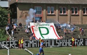 SG Dynamo Schwerin vs. FC Stahl Brandenburg