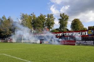 SG Dynamo Schwerin vs. MSV Pampow