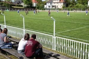 SG Dynamo Schwerin vs. SG 03 Ludwigslust / Grabow