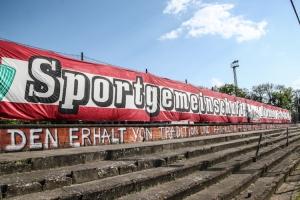Sportpark Paulshöhe in Schwerin