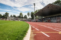 Lohrheidestadion Wattenscheid 2 September 2012
