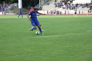 Spielszenen Wattenscheid gegen Bochum 12-07-2017
