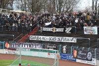 Wattenscheider Support in Herne 02-12-2012