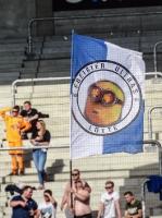 Chemnitzer FC vs. Sportfreunde Lotte
