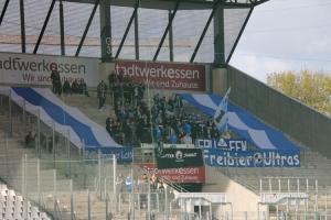 Freibier Ultras Lotte in Essen