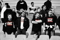 Gegner von RB Leipzig unterstützten SF Lotte
