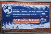 Spielankündigung: Sportfreunde Lotte - SC Preußen Münster