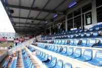 die SolarTechnics-Arena der Sportfreunde Lotte