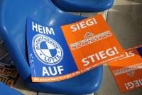 Heimsieg - Aufstieg! Bei Sportfreunde Lotte in der SolarTechnics-Arena