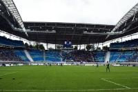 SF Lotte bekommen in Leipzig Unterstützung