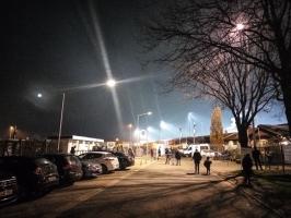 Sportfreunde Lotte vs. F.C. Hansa Rostock