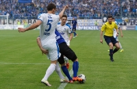 SV Waldhof Mannheim vs. Sportfreunde Lotte