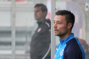 Timo Brauer Sportfreunde Lotte
