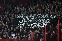 Und sie waren doch da! Eintracht Frankfurt bei Union Berlin