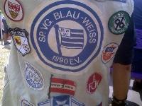 1.FC Schöneberg 1913 vs. Sp.Vg. Blau-Weiss 90 Berlin