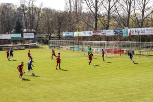 Brandenburger SC Süd 05 vs. Sp.Vg. Blau-Weiß 90 Berlin