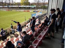 Brandenburger SC Süd 05 vs. Sp.Vg. Blau-Weiß 90 Berlin