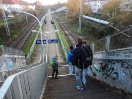 F.C. Hansa Rostock II vs. Sp.Vg. Blau-Weiß 90 Berlin