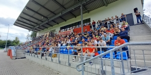 FC Mecklenburg Schwerin vs. Sp.Vg. Blau Weiß 1890 Berlin