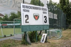 Füchse Berlin Reinickendorf vs. Sp.Vg. Blau-Weiß 90 Berlin