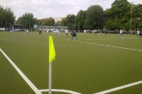 SpVg Blau-Weiß 1890 vs. HFC Falke