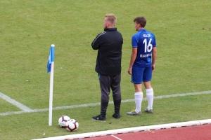 Sp.Vg. Blau-Weiß 90 Berlin vs. Berliner AK 07