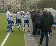 Sp.Vg. Blau-Weiss 90 Berlin vs. BSC Rehberge