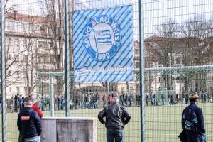 Sp.Vg. Blau-Weiß 90 Berlin vs. F.C. Hansa Rostock II