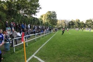Sp.Vg. Blau-Weiss 90 Berlin vs. S.D. Croatia Berlin